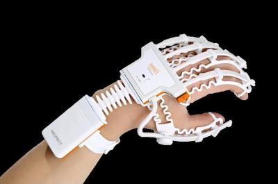 smart glove