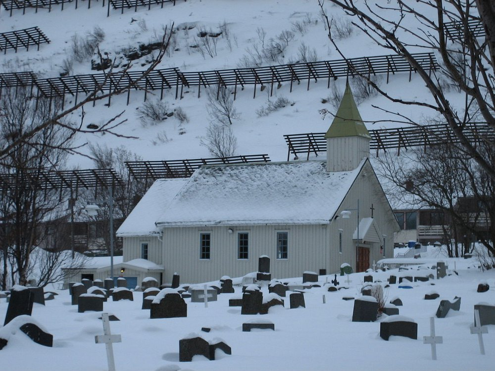 hausen chapel