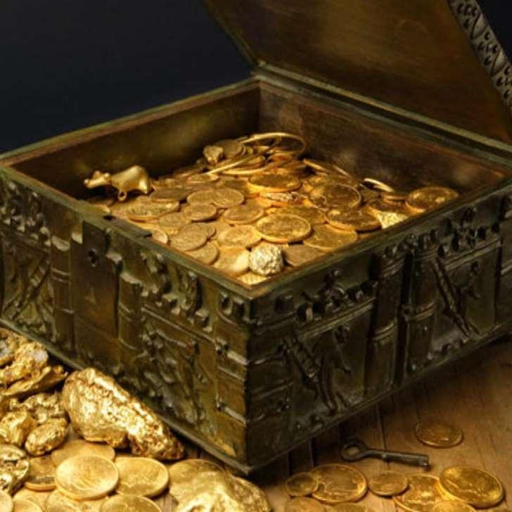 forrest fenn treasure promo