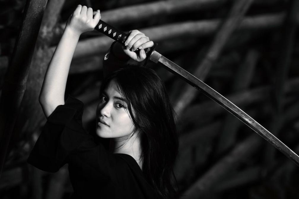 yao jin sword