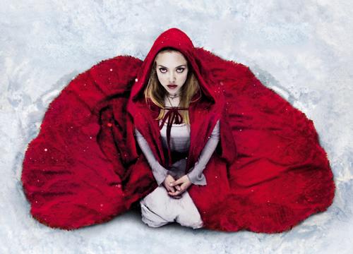 amanda red