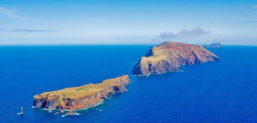 desertas-Islands