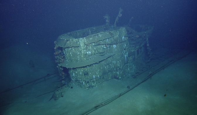 sunken-u-boat