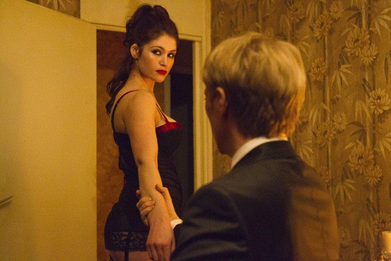 prostitute vampire