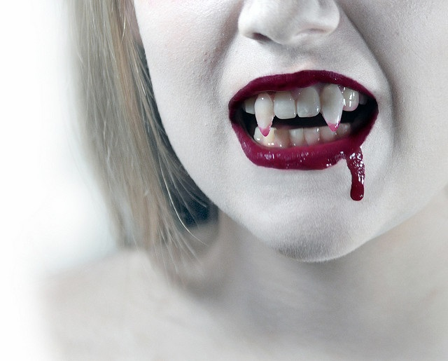 vampire verona