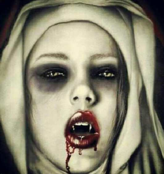 nun vampire