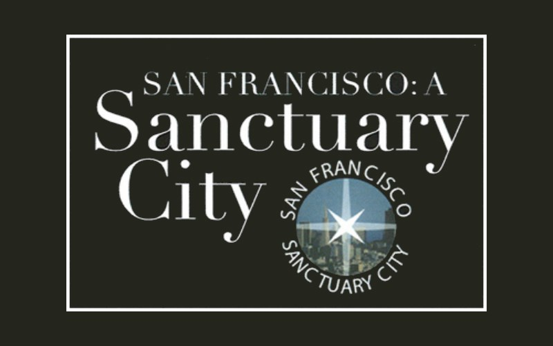 sf sanctuary city