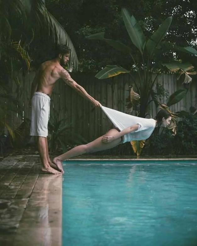 swimming pool trust
