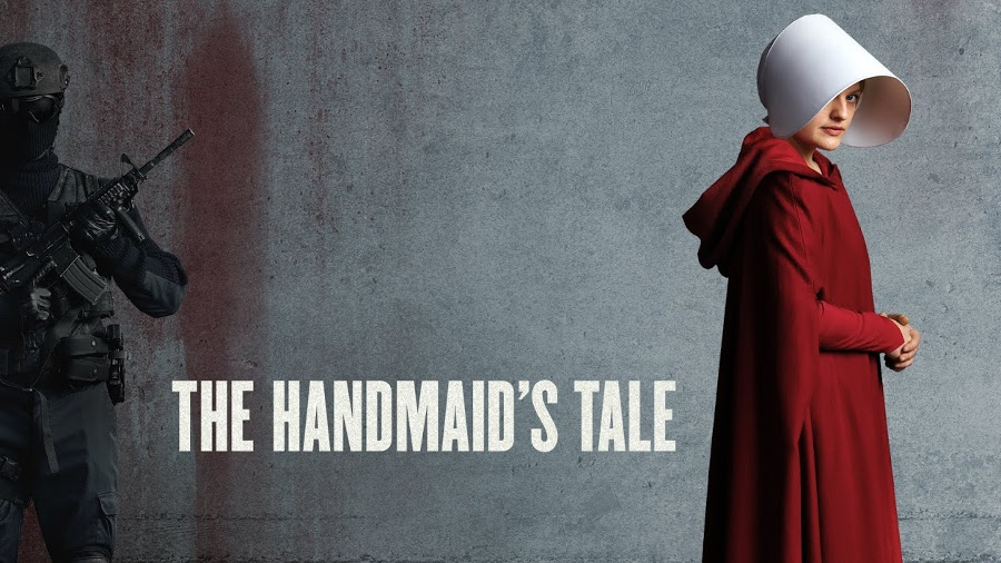 book evaluation for a handmaid verts tale