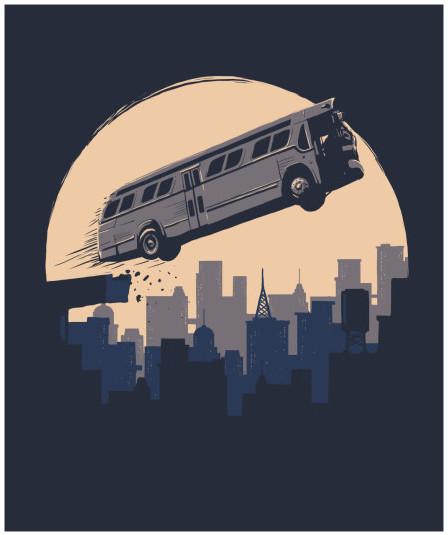 bus jump