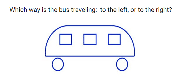 bus riddle