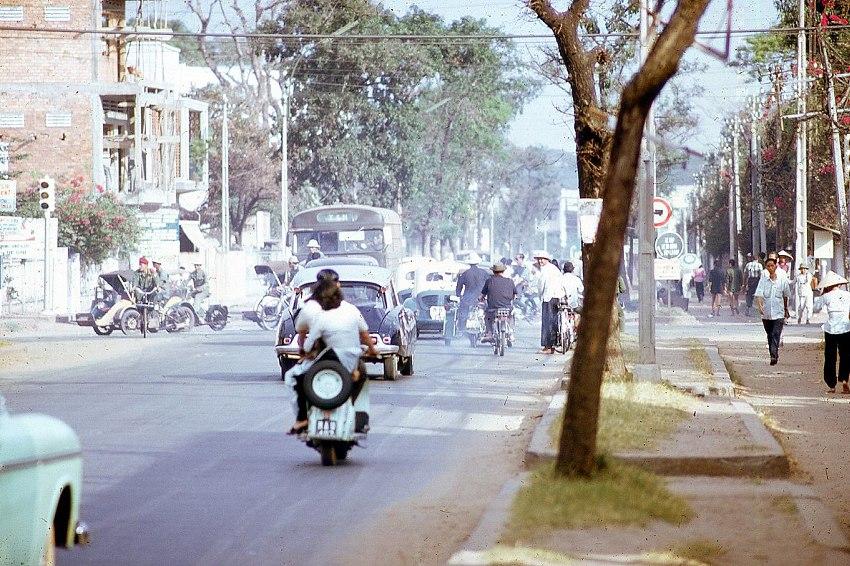 saigon 1967