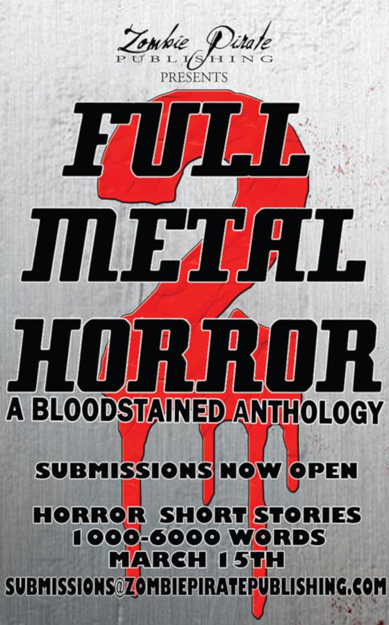 full metal horror