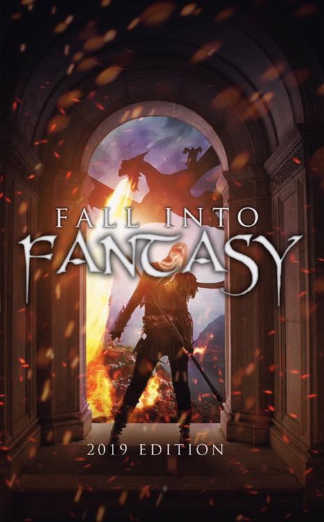 fall into fantasy