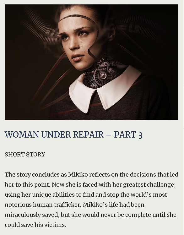 woman under repair 3